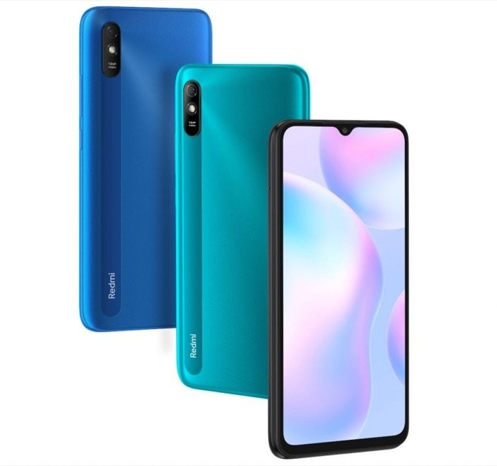 Redmi 9i with 6.53-inch Display and MediaTek Helio G25 Launched in India