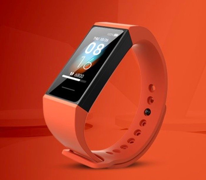 Redmi Smart Band orange