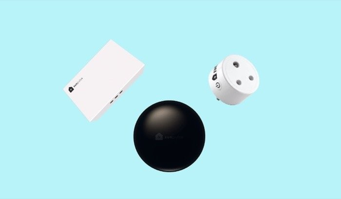 ZunRoof forays into Smart Home category with the launch of 8 smart Zunpulse devices
