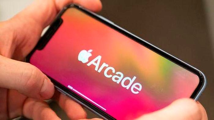 Is Apple Working on an Apple Arcade device?