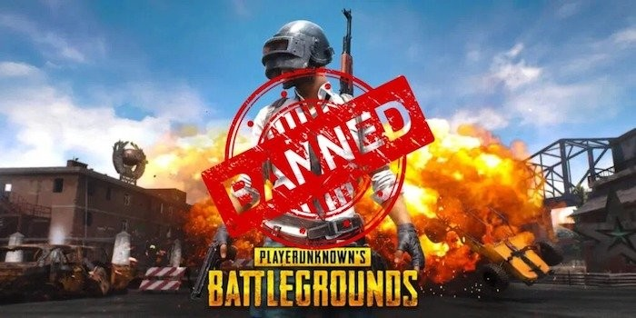 PUBG Mobile Banned in India along with 117 other Chinese Apps