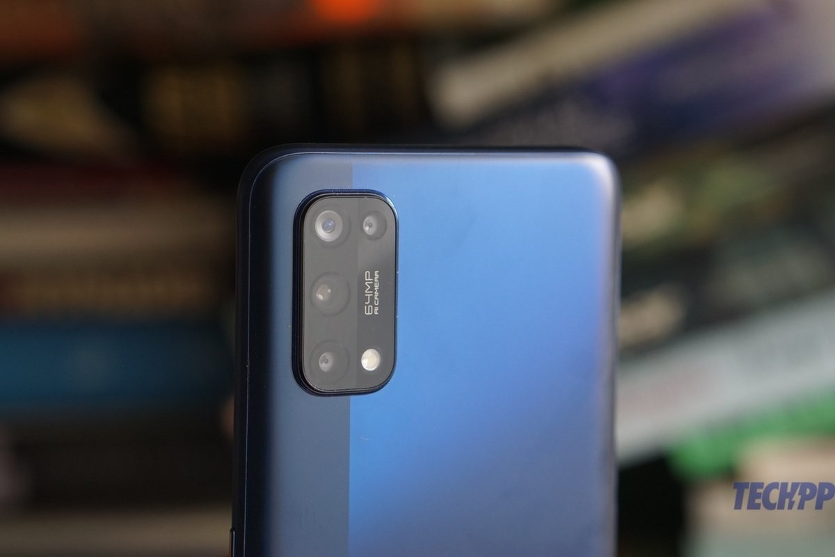 Realme 7 Pro Review Leading The Charge To Be The Rs 20 000 Champ