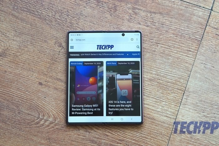 samsung galaxy fold2 review 10