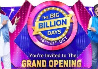 Flipkart Big Billion Days Sale: Best Smartphone Deals