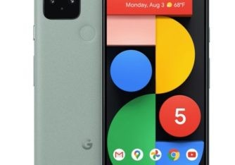 Google Pixel 5 with 90Hz Display and Dual Rear Cameras Announced