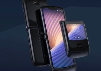 Motorola Razr 5G with 48MP Camera Launched in India