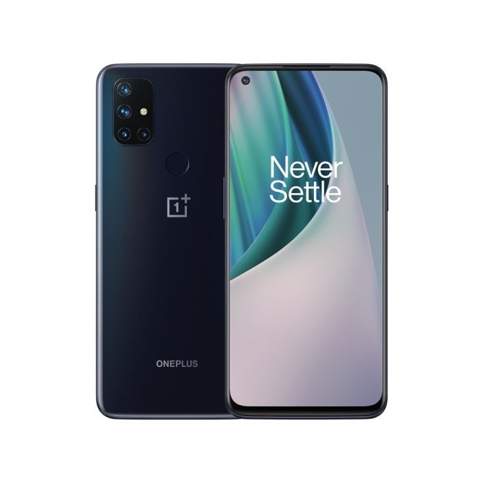 OnePlus Nord 10 5G