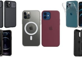 Best iPhone 12 and iPhone 12 Pro Cases