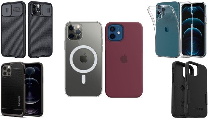 iPhone 12 and 12 Pro Cases