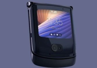 Motorola Razr 5G: The Samsung's Galaxy just got 'Flipped'