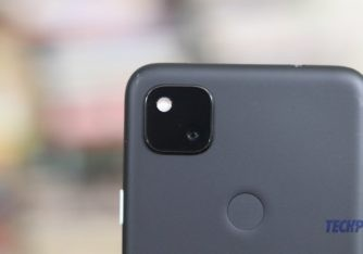 Google Pixel 4a Review: The Godphone for Google Fans