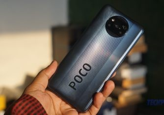 Poco X3 Review: Mr Big ticks the big boxes in da Mid-Segment House