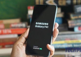 [First Cut] Samsung Galaxy F41: Another Ef-fective mid-segment contender?