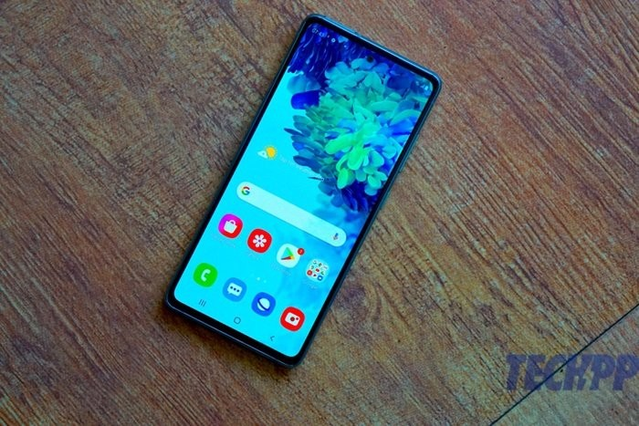 samsung galaxy s20 fe review 5