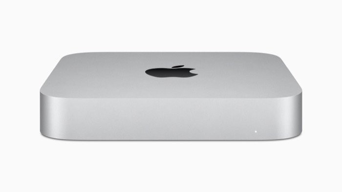 All-new Mac mini