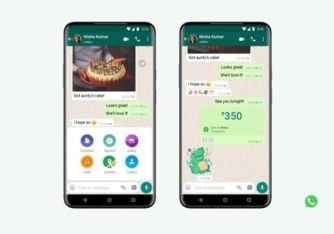 WhatsApp Payments: UPI-based payments service starts rolling out in India