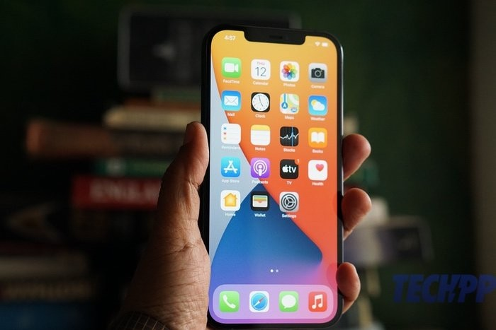 iphone 12 pro max review 11