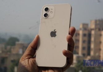 [First Cut] iPhone 12: The new 'normal' iPhone!