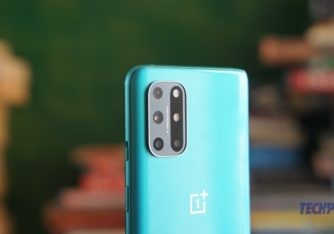 OnePlus 8T Review: A lot of Plus to the OnePlus 8!
