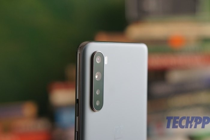 oneplus nord gray ash 3