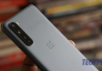 OnePlus Nord Gray Ash: The Nord Gets its Gray Eminence