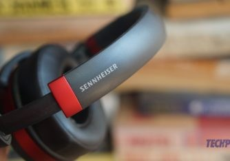 Sennheiser HD 458BT Review: A sound investment, really, not an ANC one!