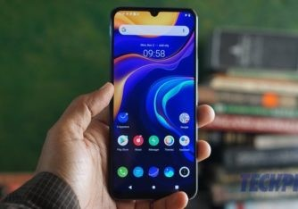[First cut] Vivo V20 SE: The sleek, slim, stylish selfie master