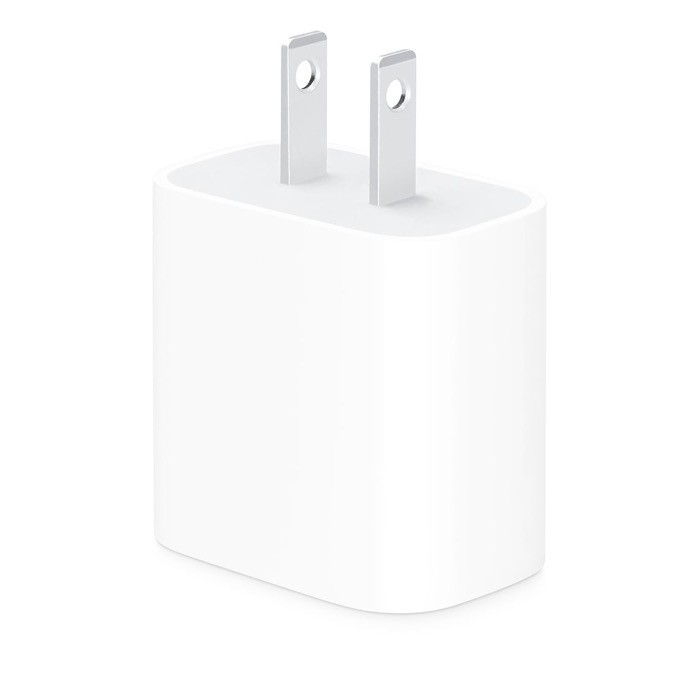 Apple (20W) iPhone Charger