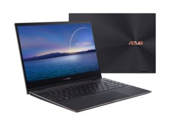 Asus expands its notebook portfolio with the launch of new ZenBook and VivoBook Laptops