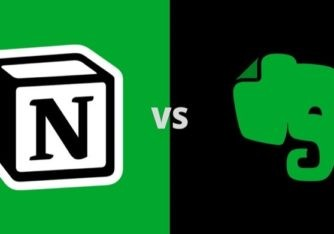 Evernote vs Notion: a detailed comparison of the two top productivity apps