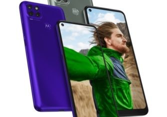 Moto G9 Power with Snapdragon 662 and Triple Rear Cameras Launched in India