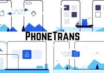PhoneTrans: a one-stop data transfer solution to help you switch devices