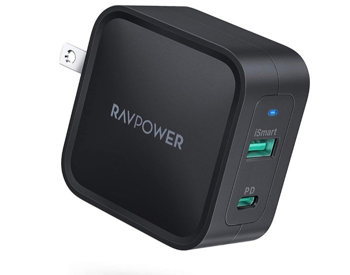 RAVPower (65W) PD Charger