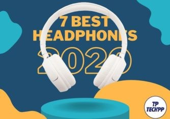 Hear, Hear: Seven Best Headphones of 2020