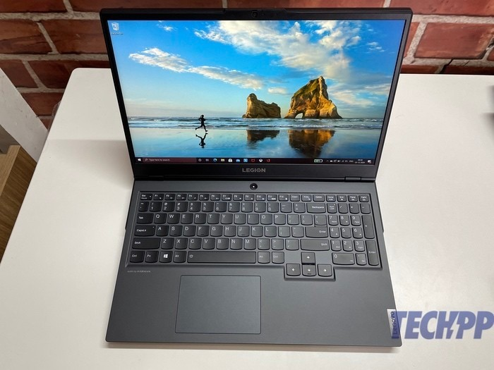 lenovo legion 5 review 16