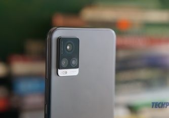 Vivo V20 Pro Review: The Stylish Sultan of Selfies?