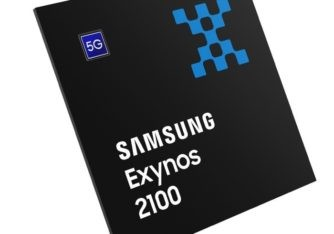 Samsung introduces Exynos 2100 5G SoC based on a 5nm Tri-Cluster Structure