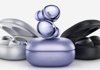 Samsung announces Galaxy Buds Pro with ANC and a new design for $199