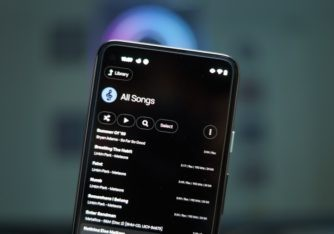 Best Hi-Res Android Music Player Apps