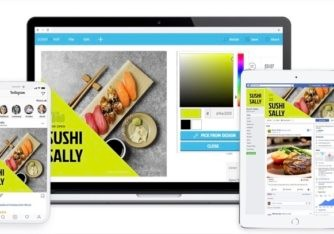 PosterMyWall: Create professional graphics for your business and home