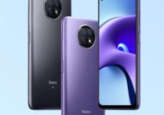 Redmi Note 9T with Dimensity 800U and 5G Connectivity announced