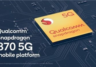 Qualcomm announces Snapdragon 870 5G mobile platform as a successor to the Snapdragon 865 Plus