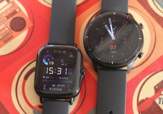 Amazfit GTS 2 and GTR  2 Review: Watches from Amazfit that are Finally Smart!
