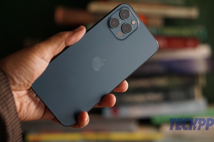 iphone 12 pro max review 14