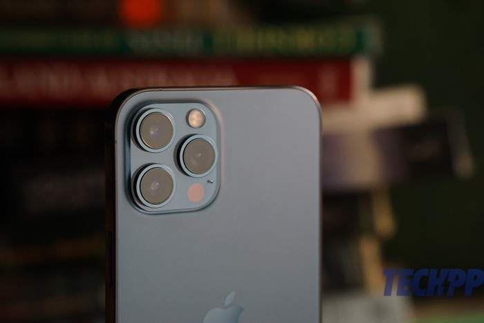 iphone 12 pro max review 2
