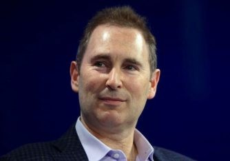 Andy Jassy: Eleven facts about Amazon's CEO-in-waiting
