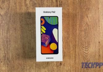 [First Cut] Samsung Galaxy F62: Bringing a flagship chip to the mid-segment