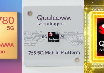 Qualcomm Snapdragon 780G vs Snapdragon 765G vs Snapdragon 750G