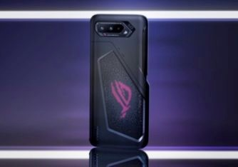 Asus ROG Phone 5 with 144Hz Display and Snapdragon 888 Announced