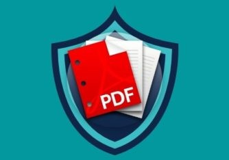 How to Password Protect a PDF on Windows